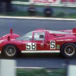 Ferrari Ferrari bei einem Autorennen | Bild (Ausschnitt): © Lothar Spurzem [CC BY-SA 2.0 DE] - Wikimedia Commons