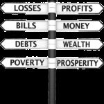 Gesundheit gegen Armut Reichtum gegen Armut | Bild (Ausschnitt): © Tomas Griger - Dreamstime.com