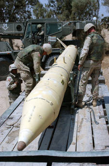 Rakete USA