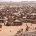 Ein Fluechtlingscamp im Tschad. Ein Fluechtlingscamp im Tschad. | Bild (Ausschnitt): © Mark Knobil [CC BY 2.0] - wikimedia commons