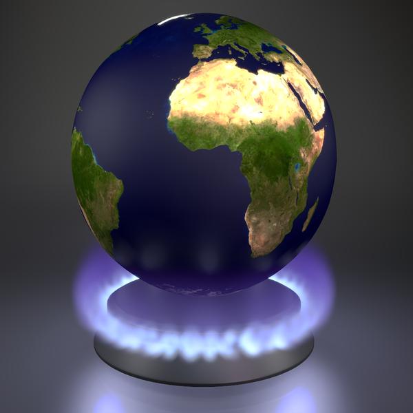 Globus Globus |  Bild: © Lesserland - Wikimedia Commons
