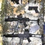 Waffenhandel Waffenhandel | Bild (Ausschnitt): © High Contrast [CC BY 3.0 DE] - commons.wikimedia.org