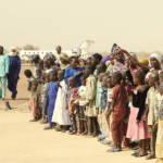 Flüchtlinge Mali Aus Angst vor der anhaltenden Gewalt in ihrem Land kehren malische Flüchtlinge nicht in ihre Heimat zurück. | Bild (Ausschnitt): © European Commission DG ECHO/Cyprien Fabre [CC BY-SA 2.0] - Wikimedia Commons