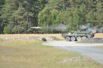 TOW Rakete USA Waffen