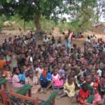 Waisenkinder in Malawi | Bild (Ausschnitt): © khym54 [CC BY 2.0] - Flickr