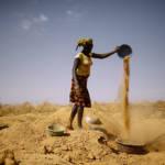Gold mining | Bild (Ausschnitt): © CIFOR [CC BY-NC 2.0] - Flickr