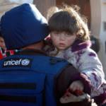 syrisches Mädchen | Bild (Ausschnitt): © World Humanitarian Summit [CC BY-ND 2.0] - Flickr