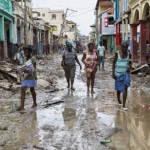 Haiti nach dem verheerenden Sturm