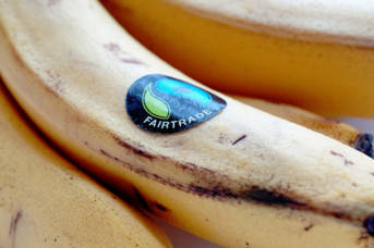 Fairtrade-Siegel  | Bild: © Dave Crosby [CC BY 2.0]  - Flickr