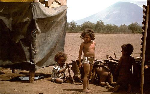 Kinder Nicaragua  Bild: © Bob [CC BY-NC-ND 2.0]  - Flickr