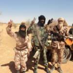 Mitglieder einer radikalen Tuareg Gruppierung. | Bild (Ausschnitt): © Magharebia [CC BY 2.0] - Flickr