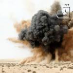 Die Kämpfe in Libyen finden kein Ende Libyen hat keine Ruhe. Verschiedene Parteien versuchen gewaltsam ihre Interessen duchzusetzen. | Bild (Ausschnitt): © BRQ Network [CC BY 2.0] - Flickr