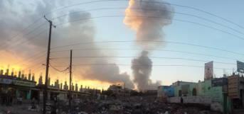 Bomben Jemen