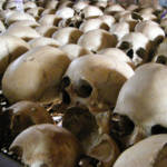Genozid in Ruanda 1994 1994 wurden in Ruanda systematisch bis zu 1 Million Menschen abgeschlachtet. | Bild (Ausschnitt): © configmanager [CC BY 2.0] - Flickr