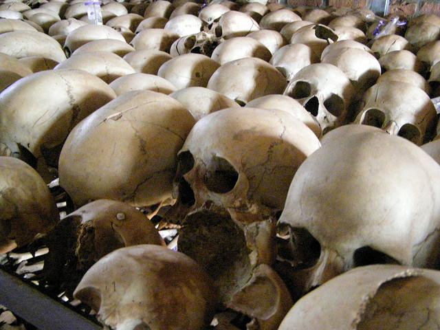 Genozid in Ruanda 1994