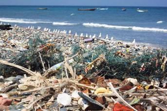 Müll Jemen