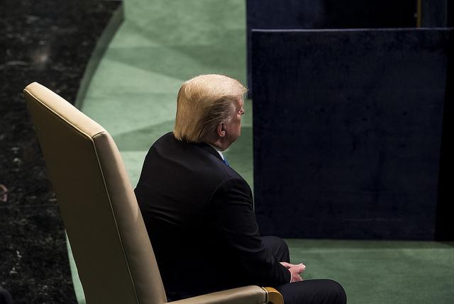 Trump UNO