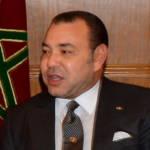 König Mohammed VI von Marokko. Mohammed VI | Bild (Ausschnitt): © State Department photo [Public domain] - Wikimedia Commons