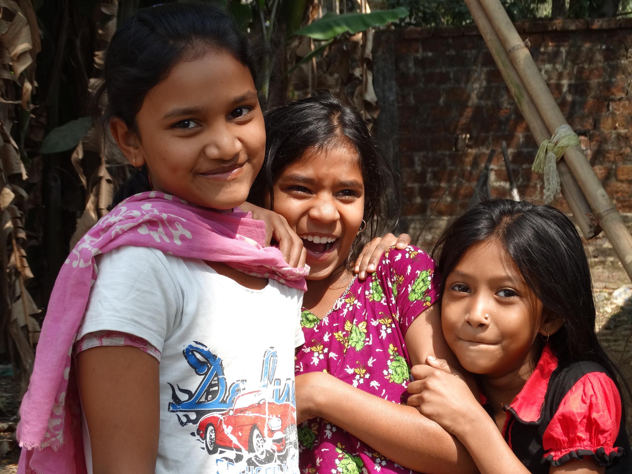 Welt-Mädchentag