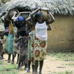 Nigeria Armug In Nigeria lebt mehr als die Hälfte der Bevölkerung unter der Armutsgrenze | Bild (Ausschnitt): © World Bank Photo Collection [CC BY-NC-ND 2.0] - Flickr
