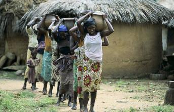 Nigeria Armug In Nigeria lebt mehr als die Hälfte der Bevölkerung unter der Armutsgrenze | Bild: © World Bank Photo Collection [CC BY-NC-ND 2.0]  - Flickr