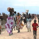 Südsudan Bis Jahresende werden voraussichtlich sechs Millionen Südsudanesen auf Hilfsgüter angewiesen sein. | Bild (Ausschnitt): © European Commission DG ECHO [CC BY-ND 2.0] - Flickr