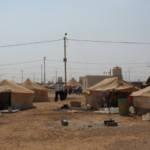 Ein Flüchtlingslager im Norden Jordaniens | Bild (Ausschnitt): © Heinrich-Böll-Stiftung [CC BY-SA 2.0] - Flickr