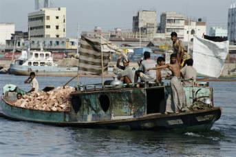Bangladesch Bangladesch Überschwemmung | Bild: © World Bank Photo Collection [CC BY-NC-ND 2.0]  - Flickr