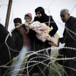 In der Türkei werden rund 3,4 Millionen syrischen Flüchtlinge beheimatet | Bild (Ausschnitt): © Andreas H. Landl [CC BY-NC 2.0] - Flickr