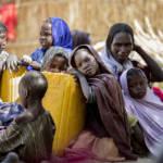 UN-Angaben zufolge sind 2,5 Millionen Menschen in Nigeria vor der Boko Haram auf der Flucht | Bild (Ausschnitt): © Utenriksdepartementet UD [CC BY-NC-ND 2.0] - Flickr