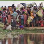 OHCHR: Rohingya-Krise ist ethnische Säuberung | Bild (Ausschnitt): © Saiful Islam [CC0 1.0] - Flickr