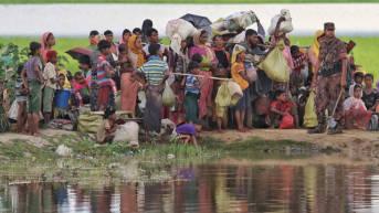OHCHR: Rohingya-Krise ist ethnische Säuberung | Bild: © Saiful Islam [CC0 1.0]  - Flickr