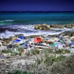 Die Menschheit hat laut Schätzungen bisher mehr als acht Millionen Tonnen Plastik produziert | Bild (Ausschnitt): © Paolo Margari [CC BY-NC-ND 2.0] - Flickr