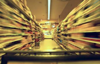 Supermarkt Supermarkt | Bild: ©  brian [CC BY-ND 2.0]  - flickr