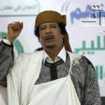 Muammar al-Gaddafi Seit dem Sturz Muammar al-Gaddafis im Jahr 2011 hat sich die Situation in Libyen nicht zum Besseren gewendet | Bild (Ausschnitt): © BRQ Network [CC BY 2.0] - flickr