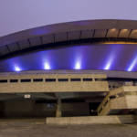 Spodek-Arena in Katowice Spodek-Arena in Katowice | Bild (Ausschnitt): © Hans Permana [CC BY-NC 2.0] - Flickr