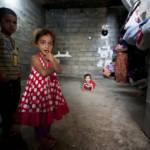 Kinder die geflohen sind vom Süden von Irak. UNHCR versucht geflüchteten Kindern in Irak zu helfen. | Bild (Ausschnitt): © United Nations Photo [CC BY-NC-ND 2.0] - Flickr