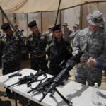 Waffen Die USA exportieren ihre Waffen mit Abstand am meisten in Konfliktregionen | Bild (Ausschnitt): © United States Forces Iraq [CC BY-NC-ND 2.0] - flickr