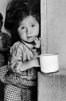 """Hunger in Guatemala Hunger in Guatemala 