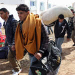 In Libyen fliehen Menschen vor sexueller Gewalt in Flüchtlingslagern | Bild (Ausschnitt): © Magharebia [CC BY 2.0] - flickr