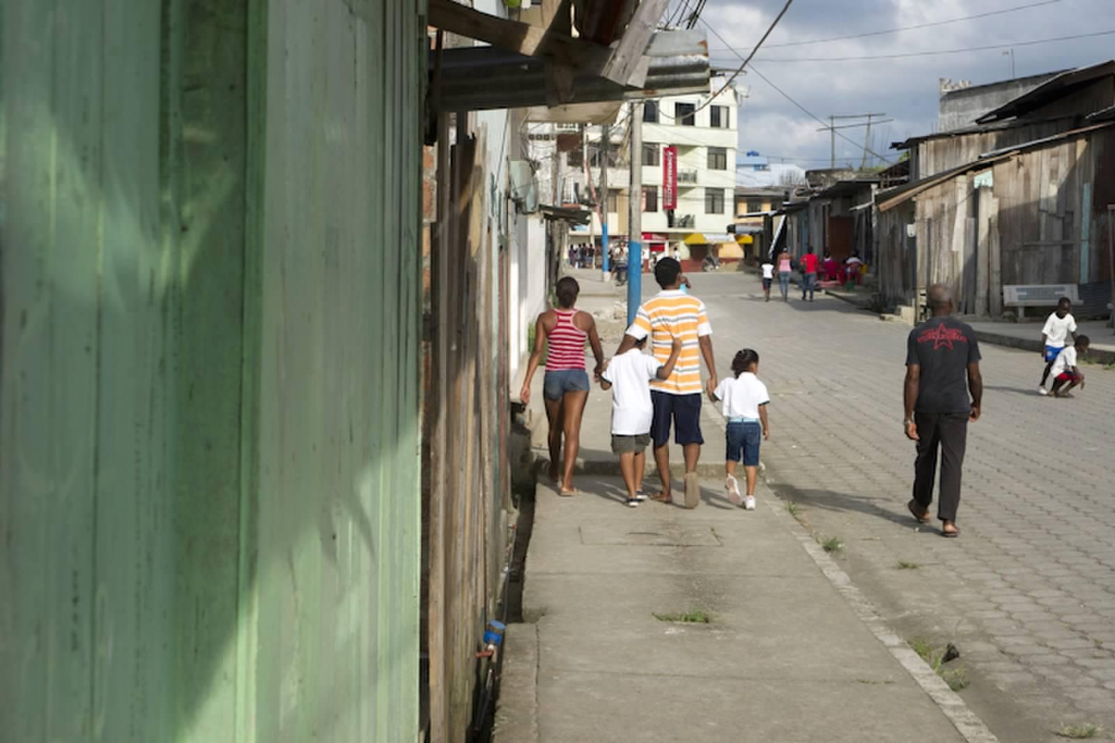 Schwierigkeiten beim Flüchtlingsschutz in Ecuador