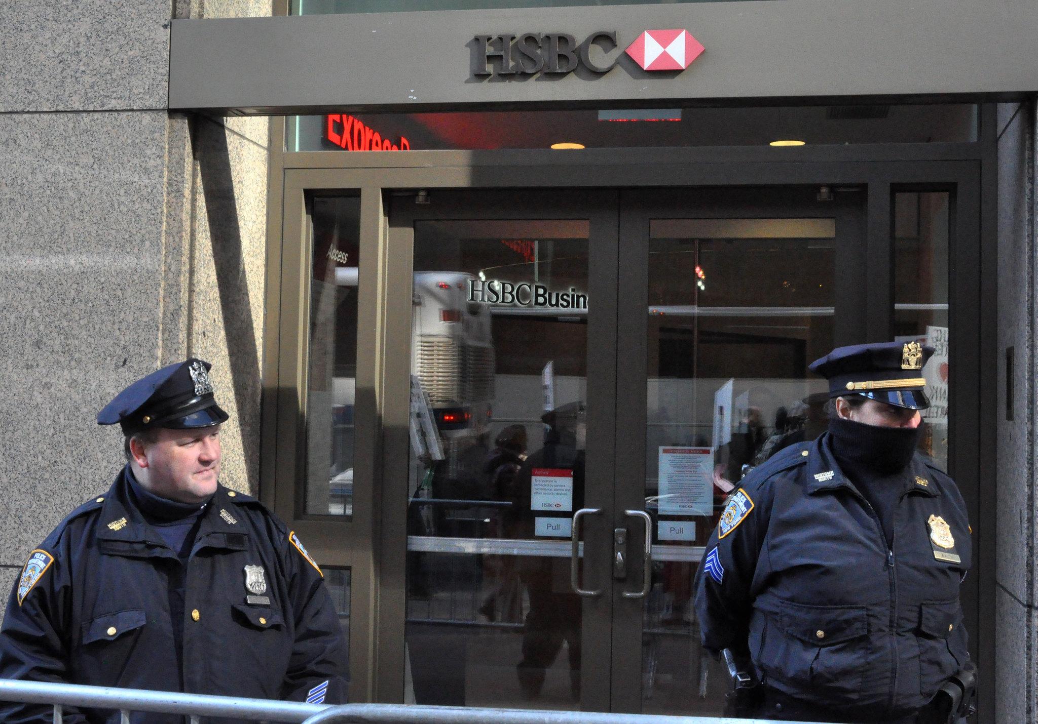 Die britische Bank HSBC ist zum wiederholten Male in Geldwäscheskandale verwickelt. Die Profiteure: Drogenbosse und Terrororganisationen weltweit