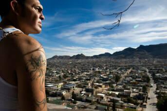 Mexikos Drogenkrieg Der Drogenkrieg in Mexiko betrifft Tausende von Menschen und zwingt sie zur Flucht |  Bild: © Imagens Portal SESCSP [(CC BY-NC-ND 2.0) ]  - flickr