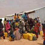 In Somalia sind viele Leuten auf Entwicklungsilfe angewiesen | Bild (Ausschnitt): © Water Alternatives [CC BY-NC 2.0] - flickr
